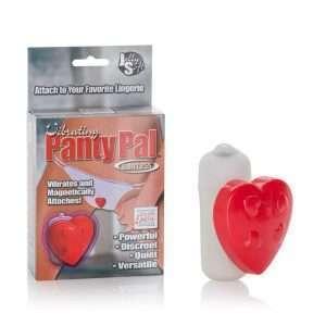 vibrating panty pal